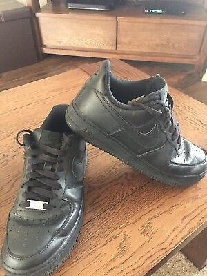 Nike Air Force One size 7 UK segunda mano  Embacar hacia Mexico