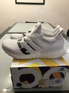 11758c6f3a5a0 Adidas X Undefeated Ultra Boost Steal