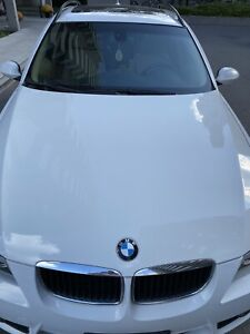 2008 BMW 328 xi wagon . Great condition. No accident.