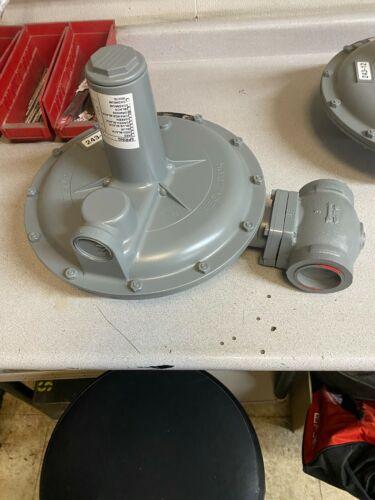 """2"""" IP Sensus Gas Pressure Regulator 243-12"""
