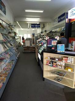 Modern Newsagency for Sales – What a Bargain!