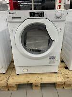 ⚠️ NEU - Candy Einbauwaschmaschine - 8 KG Waschmaschine Einbau Nordrhein-Westfalen - Voerde (Niederrhein) Vorschau
