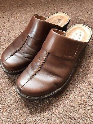 Josef Seibel Shoes Size 6