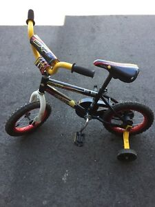 Safety 1st kids bike 12 in