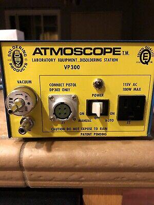 Edsyn Desoldering Station Atmoscope Vp300