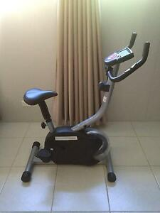 Exersize Bike With Megnetic Resistence Forestville Warringah Area Preview