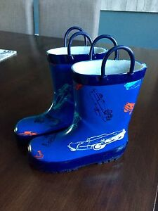 Sears boots - size 10