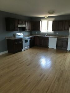North- 3 bedroom townhouse with garage for rent