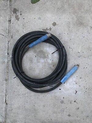 IPC Faip H142 Pressure Washer Hose Genuine