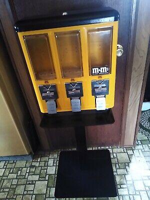 Vintage Route Pro Mm Vending Candy Machine
