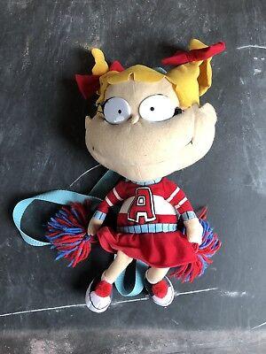 Rugrats Angelica Cheerleader Backpack