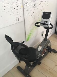 Blade Z R 250 fitness cycle