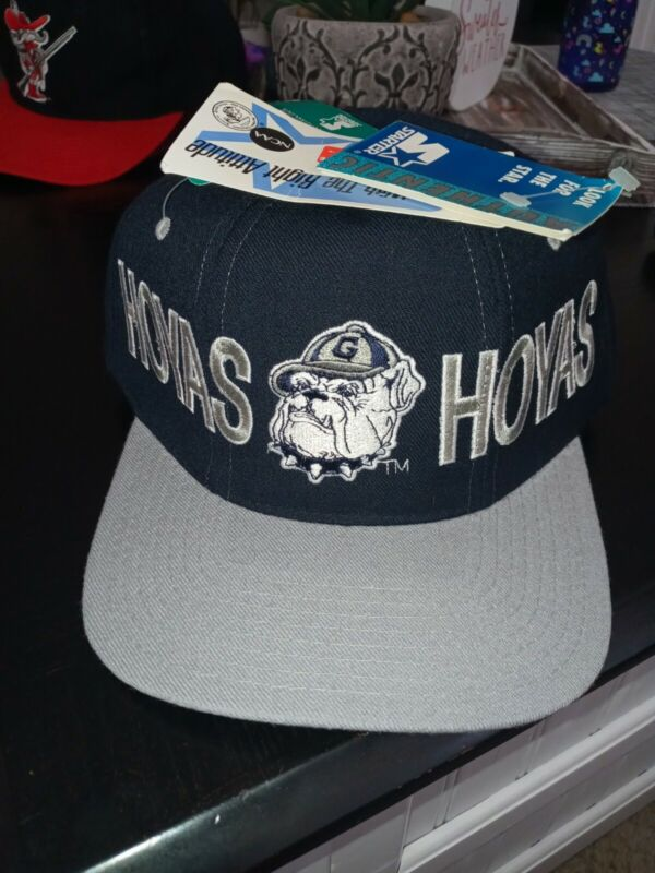 Georgetown Hoyas Starter Snapback Vintage DS W Tags
