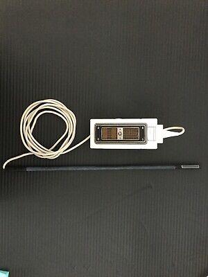 Aloka Transducer Ust-5526l-7.5 Ultrasound Probe