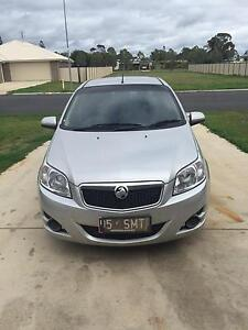 2012 Holden Barina FOR SALE Kilcoy Somerset Area Preview