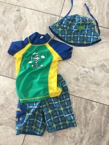 Baby boys swimsuits