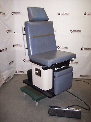 Enochs Power 6000 Exam Table Chair
