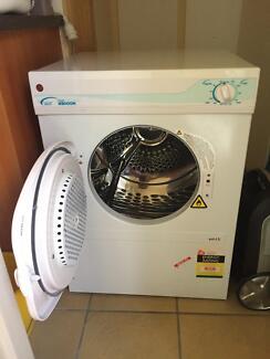 5kg Vented Dryer