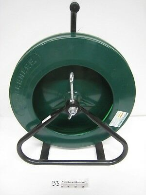 Greenlee Fiberglass Fish Tape With Stand 542-150
