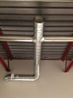 SHEETMETAL/HVAC PLUMBING/GAS services available