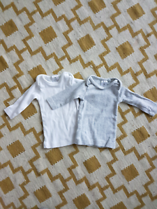 8932b95bc Target organic 000 longsleeve tops | Baby Clothing | Gumtree ...