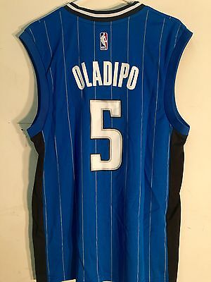 Adidas NBA Jersey Orlando Magic Victor Oladipo Blue sz XL