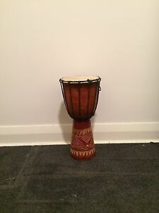 African drum-djembe Rose Bay Eastern Suburbs Preview
