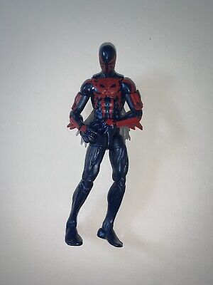 Marvel Legens Spiderman 2099 100% Complete