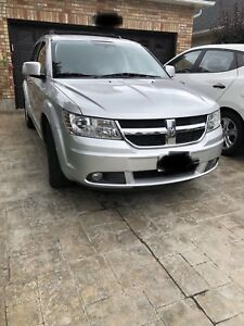 2009 Dodge Journey RT 149,600 km $7,900