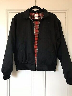 UO Vintage Harrington Jacket Size S