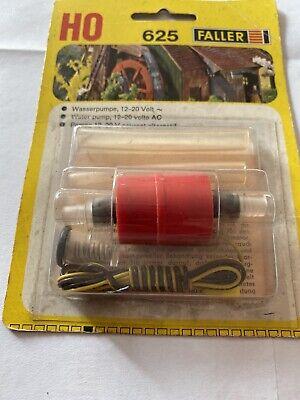 FALLER 625 Pompe A Eau 12-20 Volts AC HO