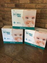 Baby nappies NEWBORN - pick up medowie Medowie Port Stephens Area Preview