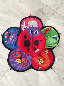 Lamaze tummy time station/play mat Lockleys West Torrens Area Preview