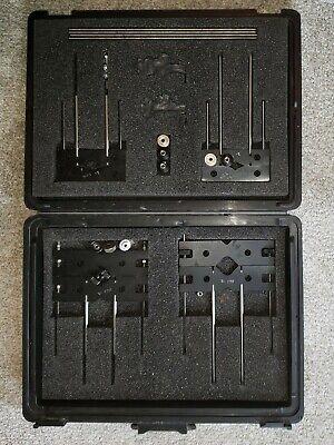Lud 2.109 Ludeca Narrow Bracket System Laser Alignment Bracket System