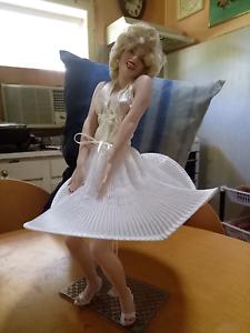 Marilyn Monroe Doll Brighton Brisbane North East Preview