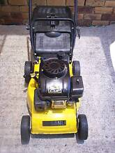 4 STROKE,SERVICED LAWN MOWER,EXCELLENT WITH CATCHER. Runcorn Brisbane South West Preview