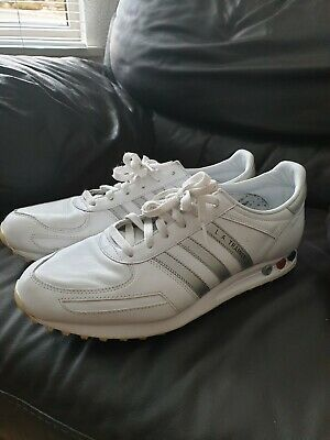 Adidas LA Mens Trainers. UK13.