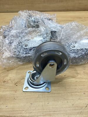 New Lot Of 30 Pack 3-inch Swivel Casters Wheels