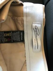Greg Norman pants - 32x30 BRAND NEW (male) Coomera Gold Coast North Preview