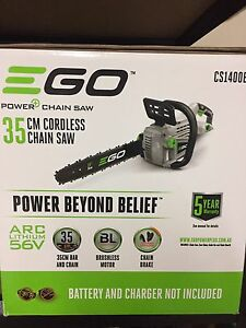 EGO POWER TOOLS Mill Park Whittlesea Area Preview