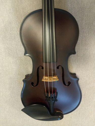 Glasser Carbon Composite Acoustic 4 String Violin