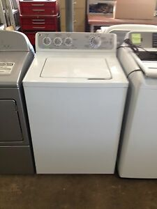 2 year old GE washer