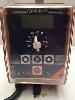 Prominent Gamma4 Metering Pump Gb1602pp1000u21000