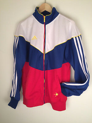 Adidas Manny Pacquiao Philippines Track Jacket Men's L *NWT* for sale  Shipping to Canada