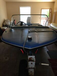 1976 Boat for sale