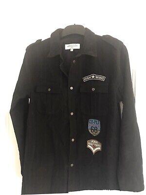 John Galliano Shirt Boys 12