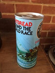 Vintage beer can (full) Angle Park Port Adelaide Area Preview