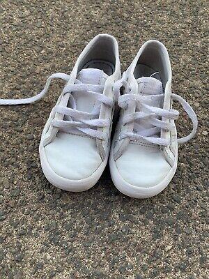 Adidas Nizza Infant Size 7
