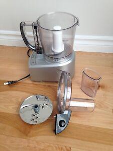 Robot culinaire cuisinart