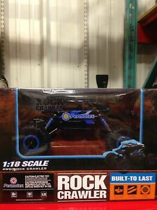 1:18 Permatex RC Rock Crawler